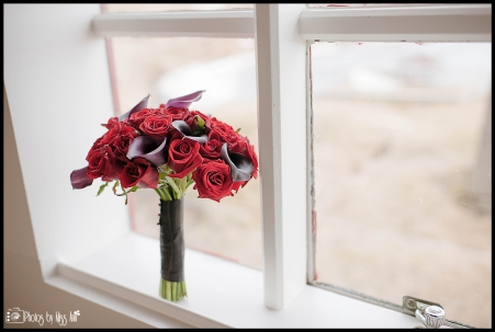Iceland Wedding Bouquet Photos by Miss Ann