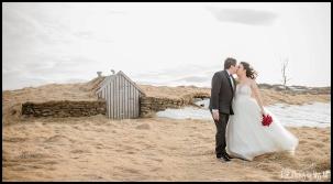 Iceland Wedding Thingvellir Park Iceland Winter Wedding Photos by Miss Ann