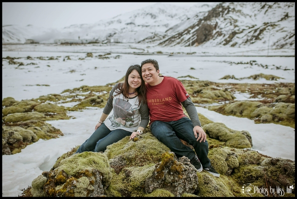 ION Hotel Engagement Session Iceland Wedding Photographer Photos by Miss Ann