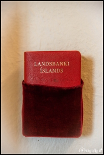 Landsbanki Islands Church Book 1863 Iceland Church Wedding