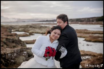 Silfra Fissure Wedding Thingvellir Tectonic Plates Iceland Wedding Photos
