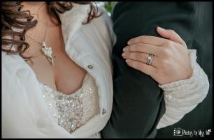 Iceland Wedding Details ION Hotel