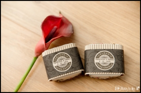 Iceland Wedding Favors Icelandic Moss Candles