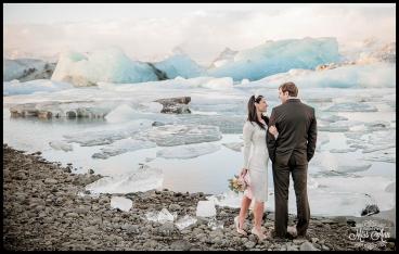 Iceland Wedding Iceland Wedding Jokulsarlon Glacier Lagoon Iceberg Wedding Photos