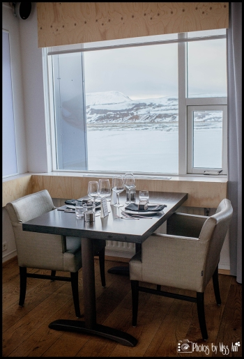 Iceland Wedding Reception Venue ION Luxury Adventure Hotel