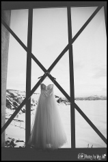 ION Hotel Iceland Wedding Iceland Wedding Dress