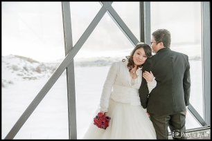 Weddings in Iceland ION Hotel