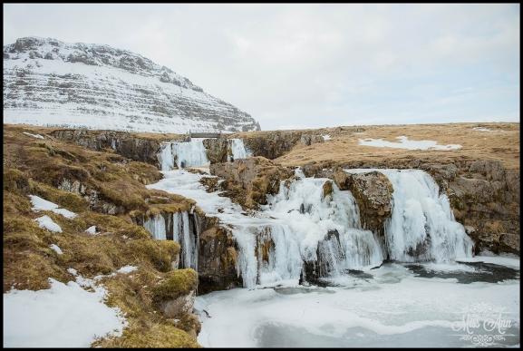 Kirkjufellsfoss Waterfall Iceland Wedding Location Iceland Wedding Planner