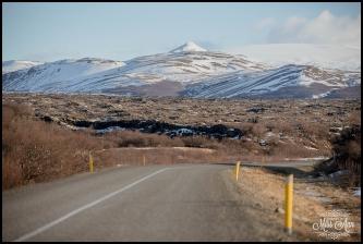 Snaefellsnes Peninsula Snaefellsjökull National Park