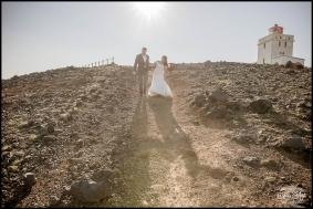 Dyrholaey Cliffs Iceland Wedding Photographer