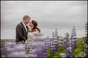 Iceland Summer Wedding