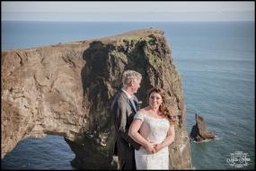 Iceland Wedding Photographer Dyrholaey Cliffs 4