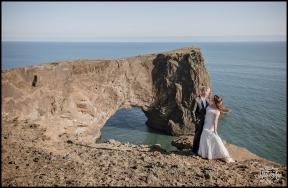 Iceland Wedding Photographer Dyrholaey Cliffs 5