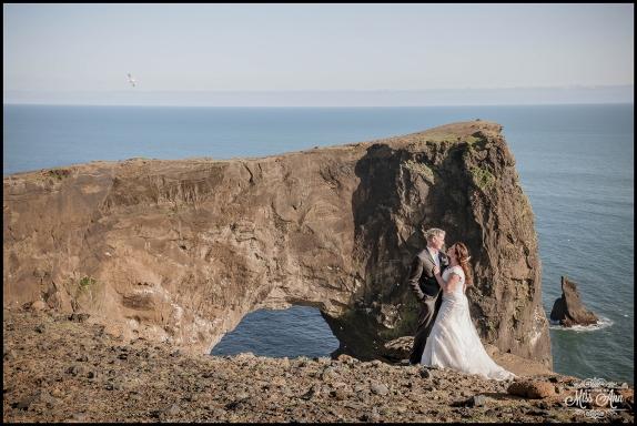 Iceland Wedding Photographer Dyrholaey Cliffs 8