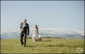 Iceland Wedding Photographer Dyrholaey Cliffs