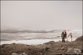 Iceland Glacier Wedding Photographer Photos by Miss Ann-1