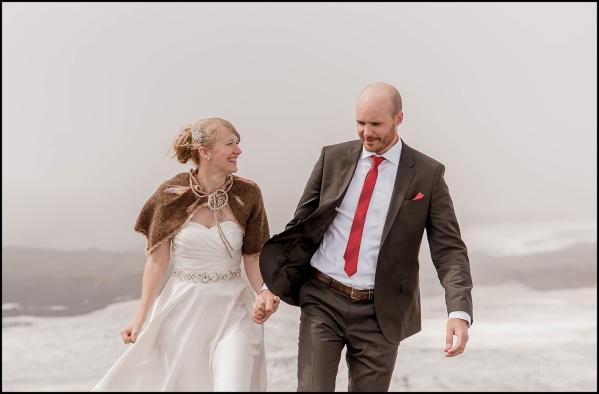 Iceland Glacier Wedding Photographer Photos by Miss Ann-10