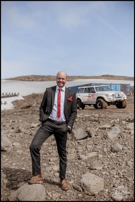 Iceland Glacier Wedding Photographer Photos by Miss Ann-15