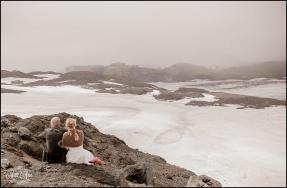 Iceland Glacier Wedding Photographer Photos by Miss Ann-2
