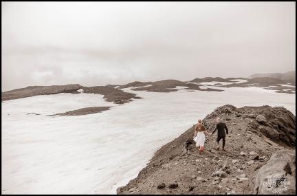 Iceland Glacier Wedding Photographer Photos by Miss Ann-3