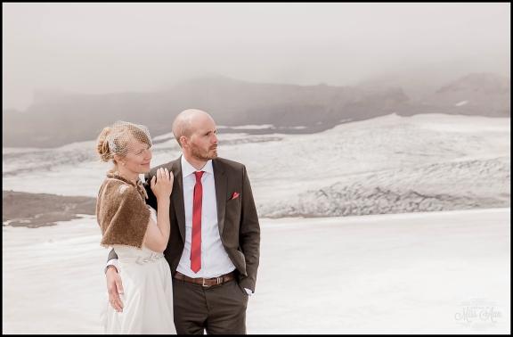 Iceland Glacier Wedding Photographer Photos by Miss Ann-8