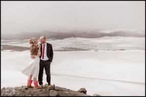 Iceland Glacier Wedding Photographer Photos by Miss Ann-9