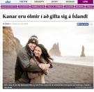 Iceland Wedding Blog Featured