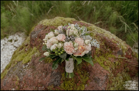 Iceland Wedding Bouquet Iceland Wedding Photographer