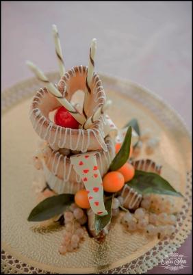 Iceland Wedding Cake Hotel Grimsborgir