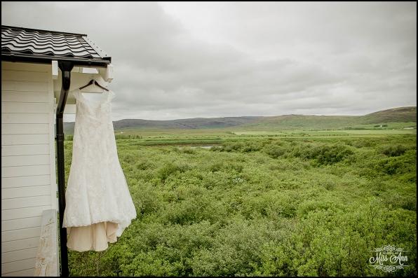 Iceland Wedding Hotel Grimsborgir