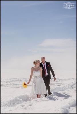Iceland Wedding Photographer Glacier Wedding-10