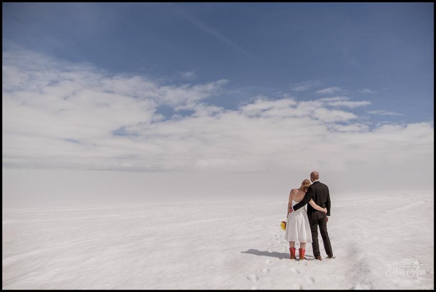 Iceland Wedding Photographer Glacier Wedding-12