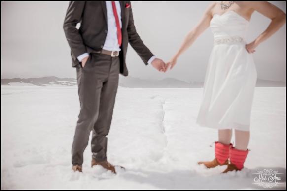 Iceland Wedding Photographer Glacier Wedding-16