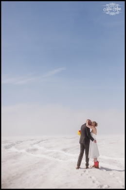 Iceland Wedding Photographer Glacier Wedding-8