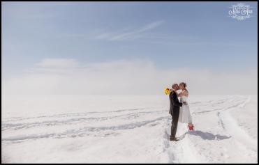 Iceland Wedding Photographer Glacier Wedding-9