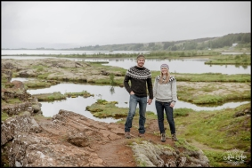 Thingvellir National Park Iceland Wedding Photographer
