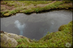 Thingvellir Silfra Iceland Tectonis Plates