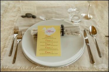 Hotel Ranga Wedding Iceland Details