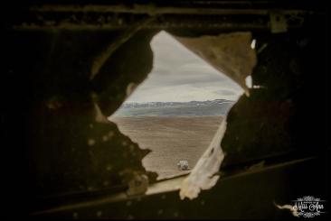 Iceland Crashed Airplane-9