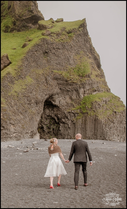 Iceland Wedding Photography-2