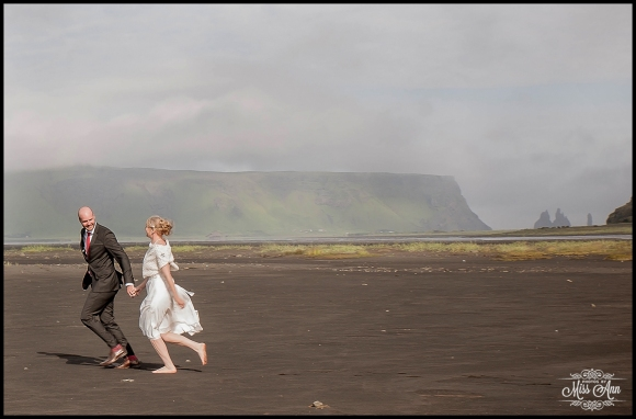 Iceland Wedding Photography-8