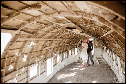 Iceland Wedding Photos Crashed Airplane-3