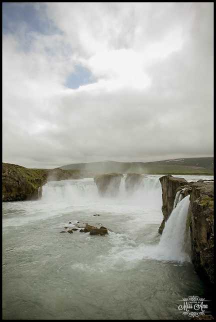 Godafoss Wedding Photographer Photos by Miss Ann