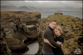 Iceland Engagement Session Photos by Miss Ann 10