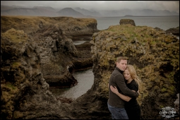 Iceland Engagement Session Photos by Miss Ann 13