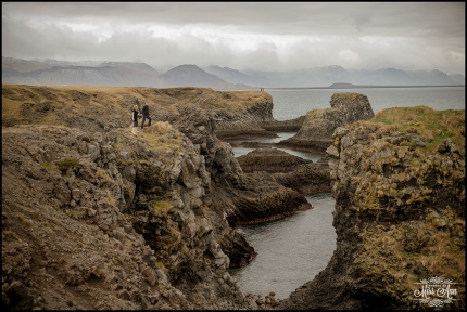 Iceland Engagement Session Photos by Miss Ann 15