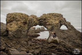 Iceland Engagement Session Photos by Miss Ann 2