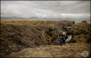 Iceland Engagement Session Photos by Miss Ann 6