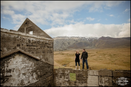 Iceland Pre Wedding Photographer Photos by Miss Ann