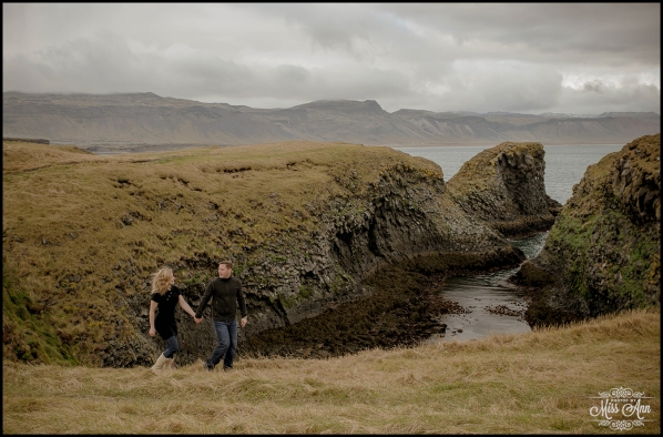 Iceland Pre Wedding Session Photos by Miss Ann 10